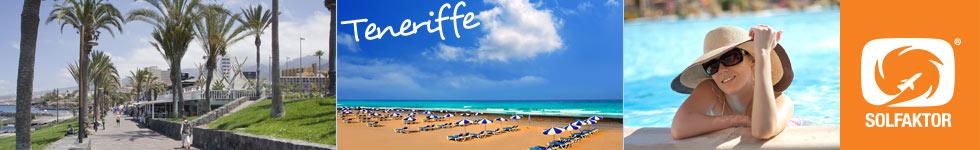 Altid perfekt tidspunkt at rejse til Tenerife