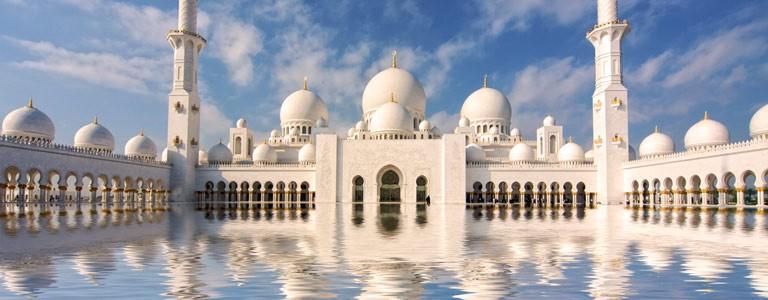 Abu Dhabi Rejseguide