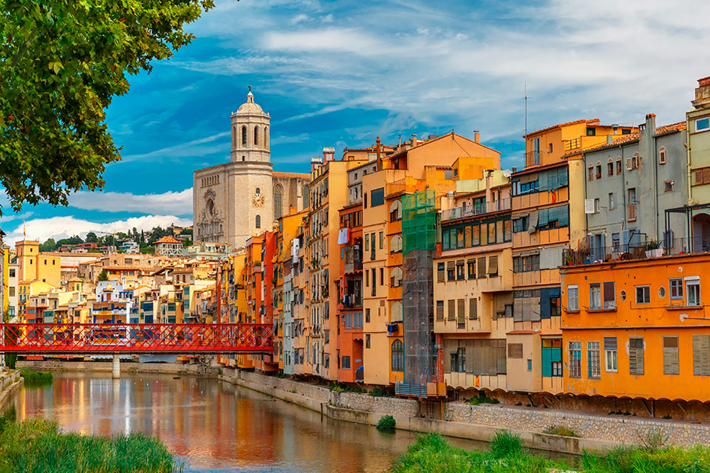 Game of Thrones - Girona