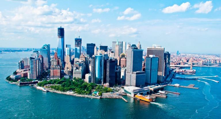 New York Reseguide