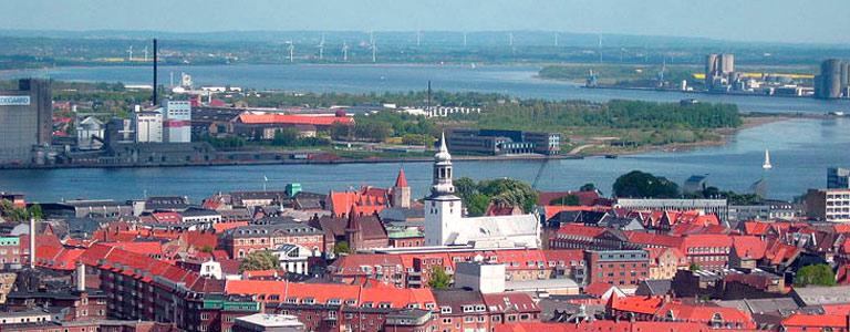 Bilder av Danmark - nummer 1 av 3