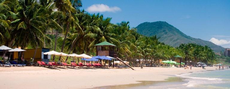 Playa El Yaque Reseguide
