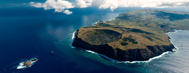 Rapa Nui Påskön Reseguide