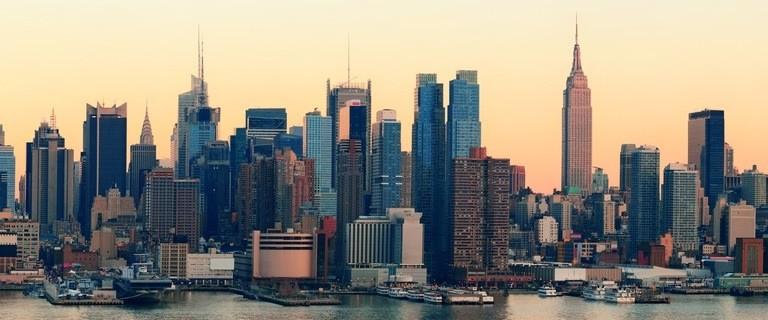 Storbyferie i New York - fly med KLM