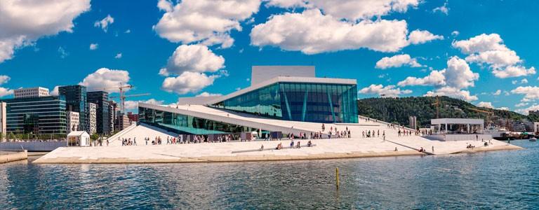 Oslo Reseguide