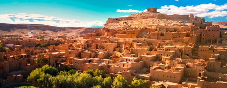 Ouarzazate Reseguide