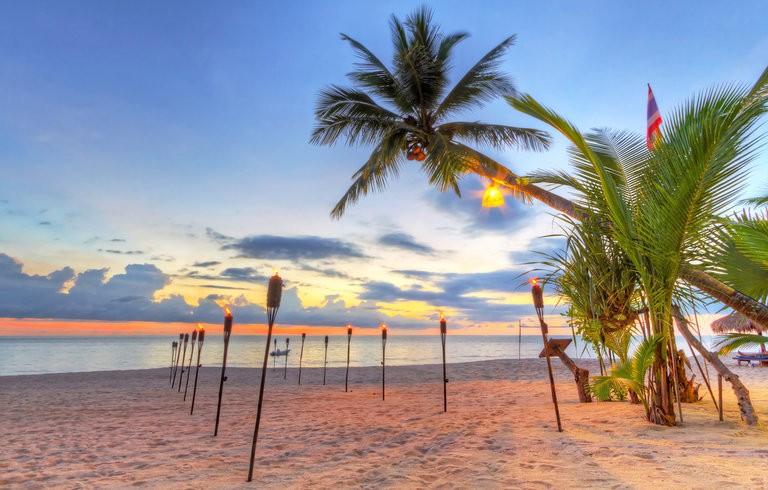 Reis til naturparadiset Khao Lak med Solfaktor