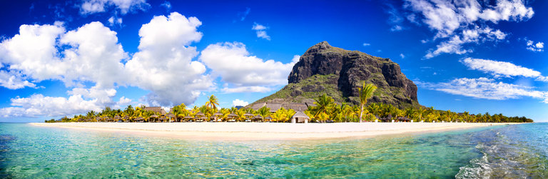 Reise til Mauritius