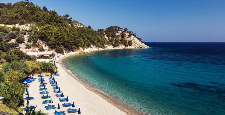 Samos – et lite stykke gresk paradis