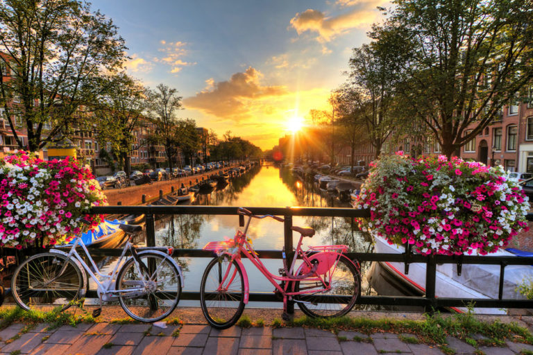 Dette vidste du ikke om Amsterdam!