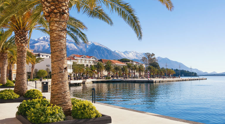 Montenegro - Sommarens hetaste destination