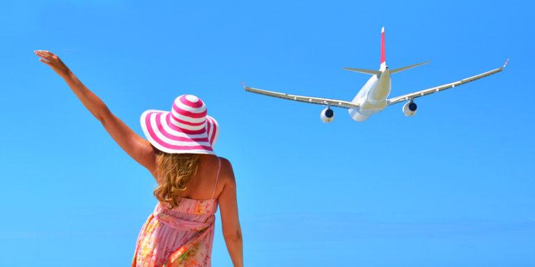 Fly SUPERBILLIG til Syden i sommer! Her er prisoversikten!