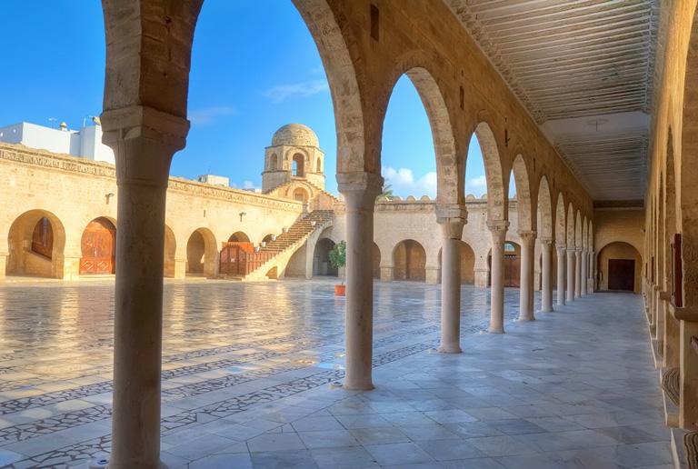 Bilder från hotelle Sousse - nummer 1 av 9