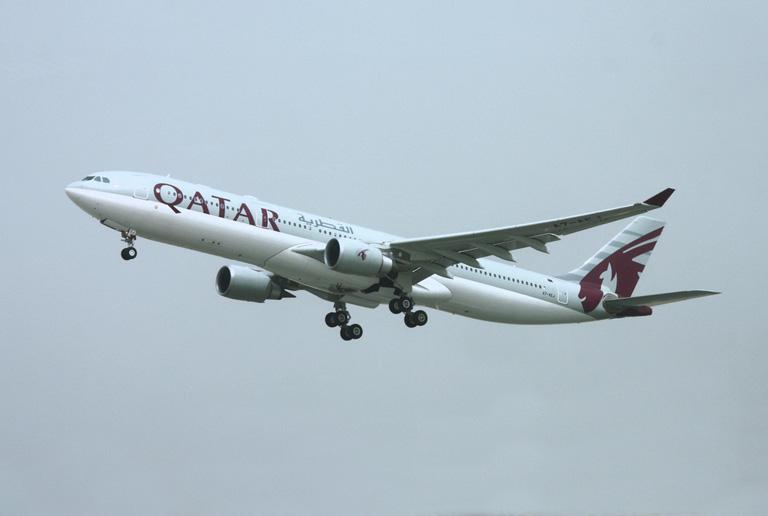 Illustration of qatar - number 1 of 8