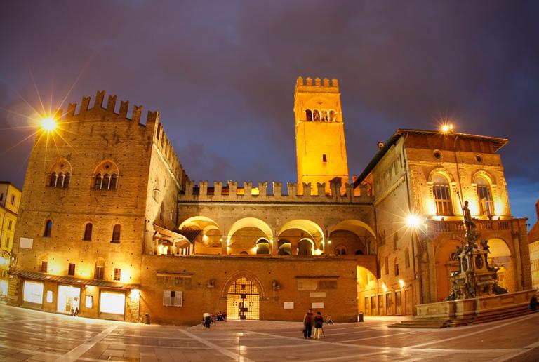 Bilder av Bologna - nummer 1 av 8