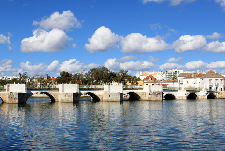 Illustration of Tavira - number 1 of 8
