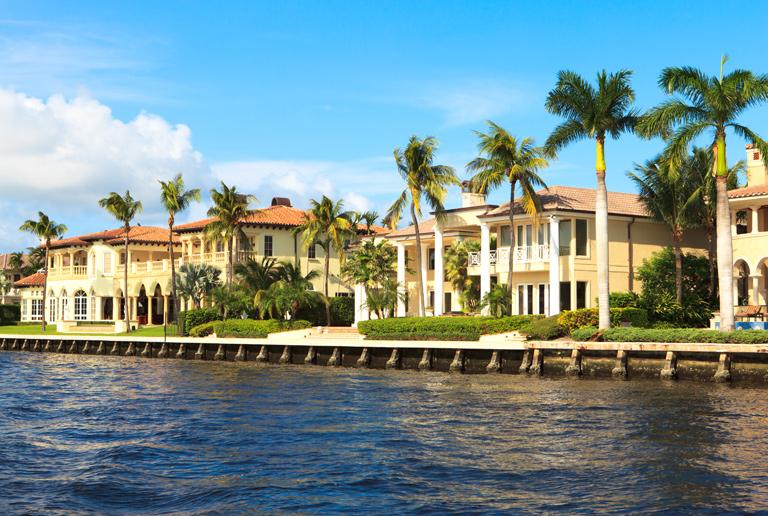 Bilder från hotelle Fort Lauderdale - nummer 1 av 12