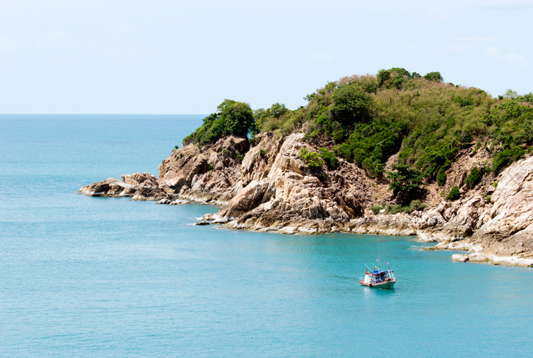 Illustration of Koh Samui - number 1 of 16