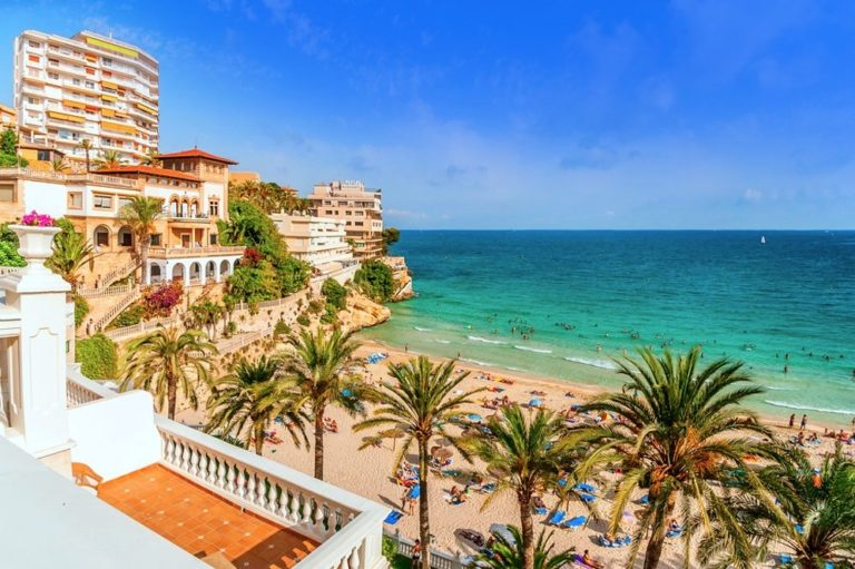 Reseguide Mallorca