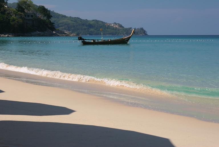 Bilder från hotelle Bangtao Beach - nummer 1 av 8