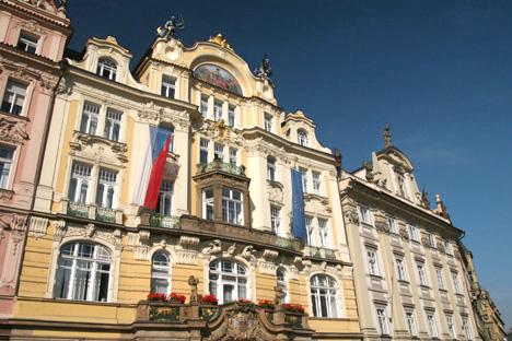 Illustration of Prag - number 1 of 12
