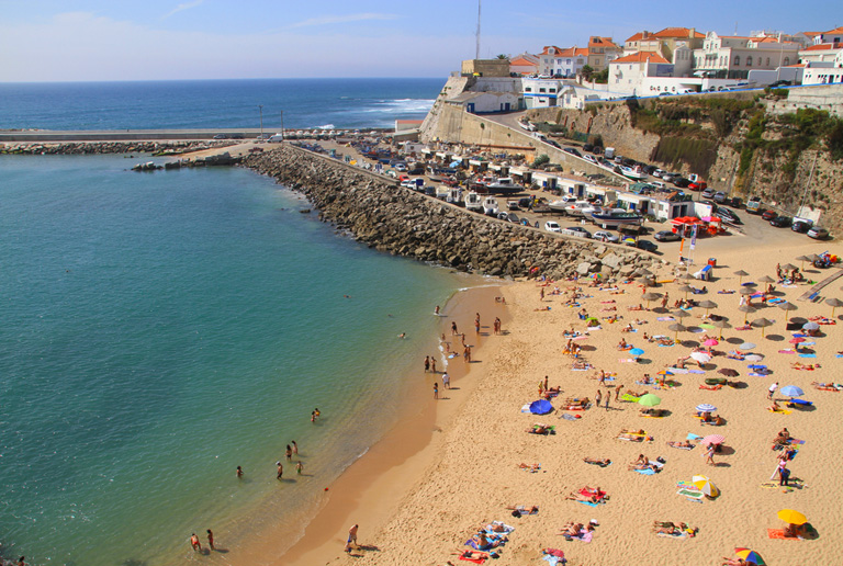 Illustration of Ericeira - number 1 of 8