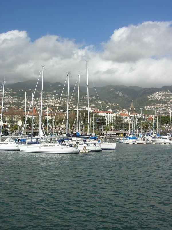 Billede av Funchal - nummer 1 af 4