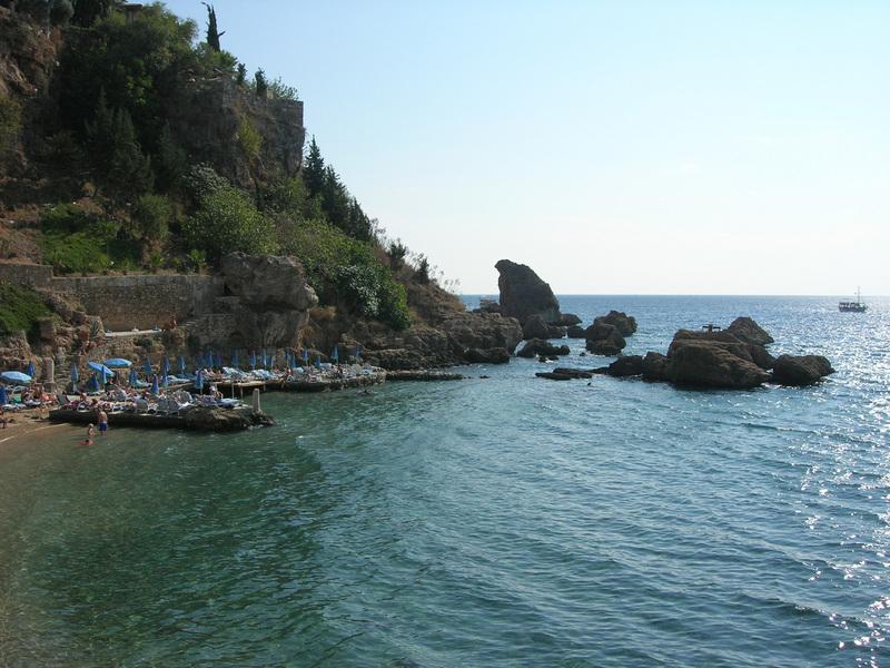 Bilder från hotelle Antalya - nummer 1 av 17