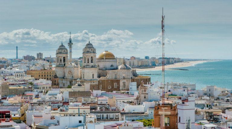 Rejs til Costa de la Luz med SOLFAKTOR
