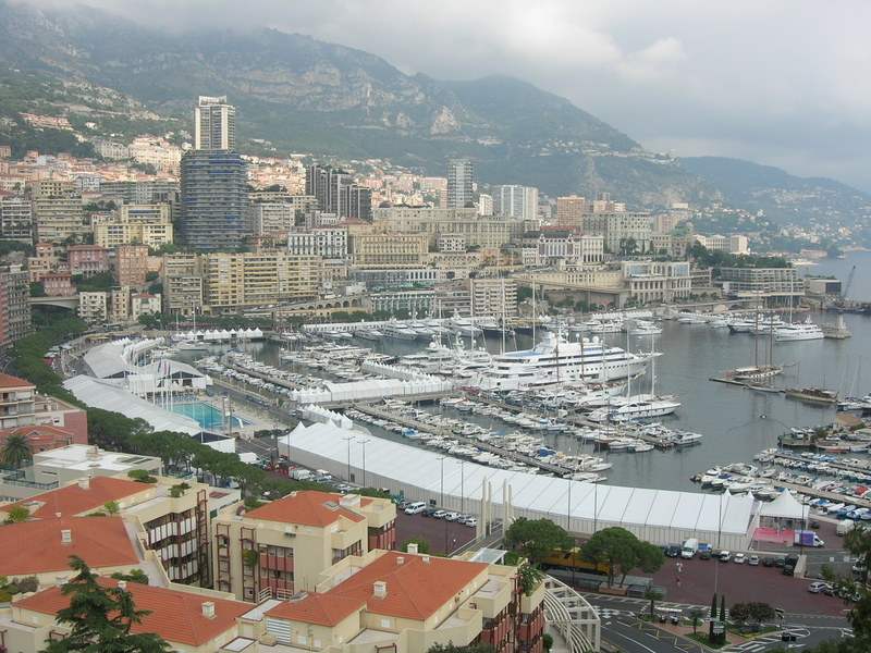 Bilder från hotelle Monaco - nummer 1 av 12