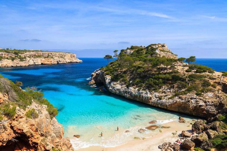 De bedste tilbud til Mallorca sommeren 2018