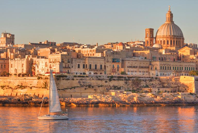 Bilder av Valletta - nummer 1 av 8