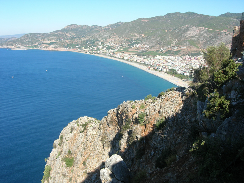 Illustration of Alanya - number 1 of 29