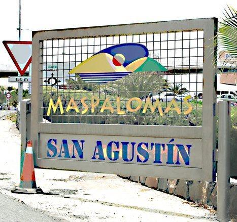Bilder från hotelle San Agustin - nummer 1 av 18