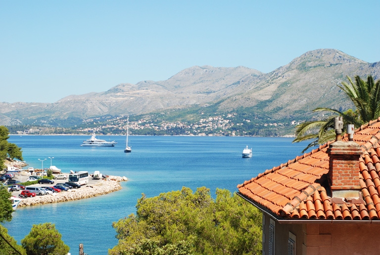 Illustration of Cavtat - number 1 of 8