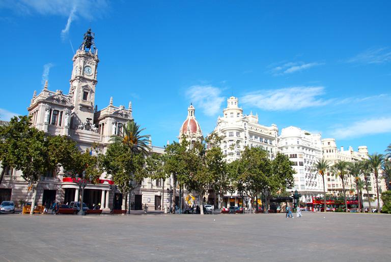 Bilder av Valencia - nummer 1 av 9