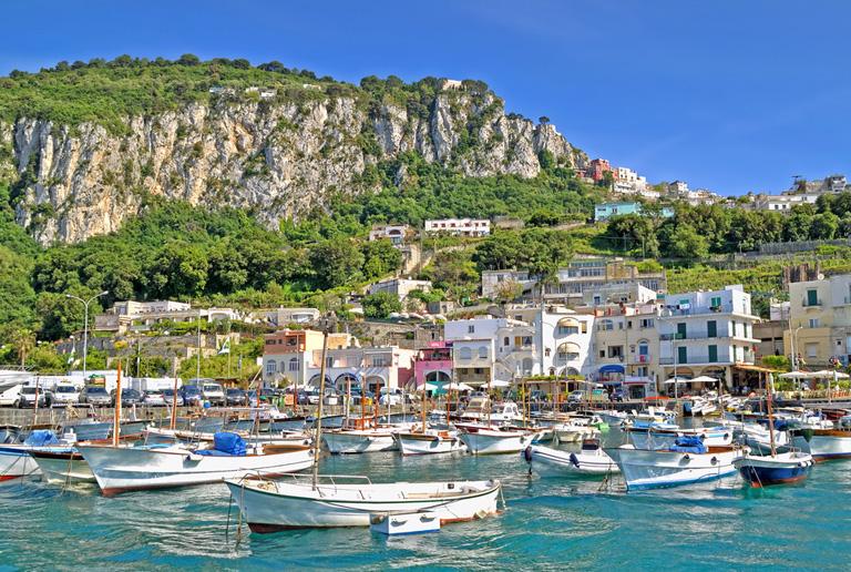 Bilder av Capri - nummer 1 av 8