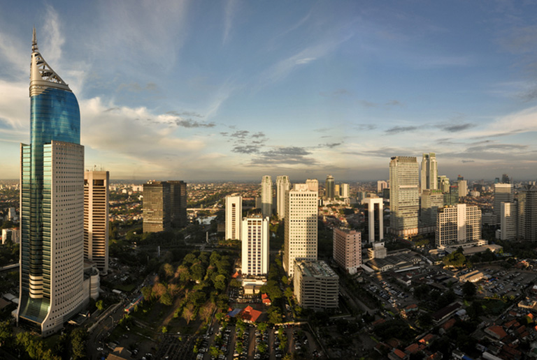 Illustration of Indonesia - number 1 of 17