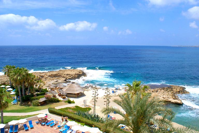 Bilder från hotelle Paphos - nummer 1 av 9