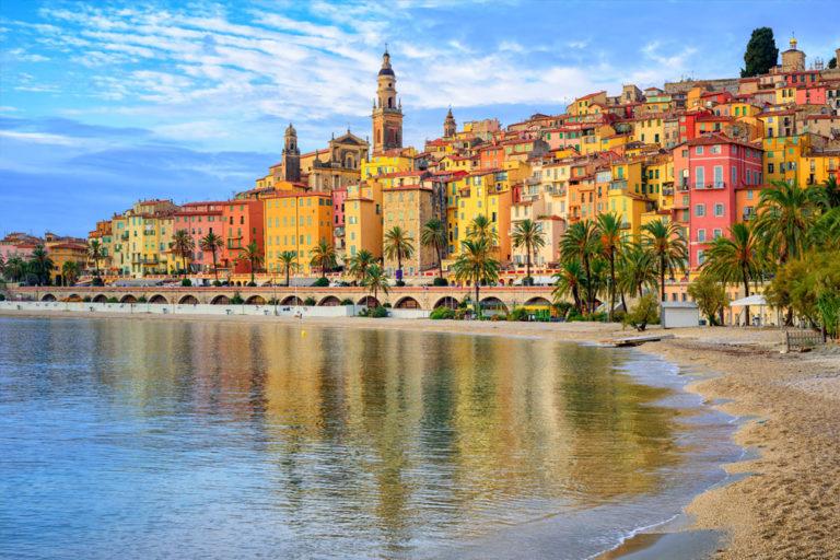 Drømmeferie på den Franske Riviera