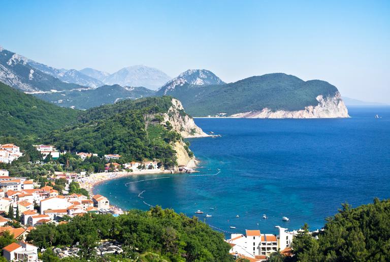 Bilder från hotelle Petrovac - nummer 1 av 8