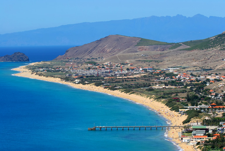 Illustration of Porto Santo - number 1 of 8