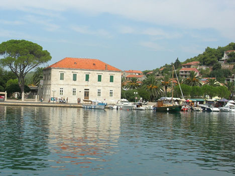 Illustration of Hvar - number 1 of 6