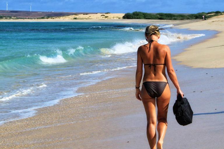 Oplev spændende Cap Verde