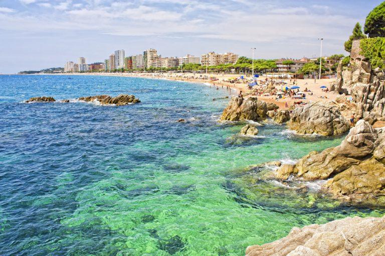 Costa del Sol - den spanske solkysten