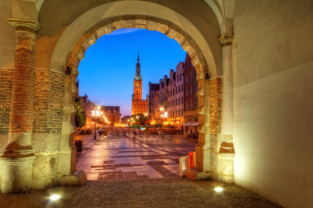 gdansk portal