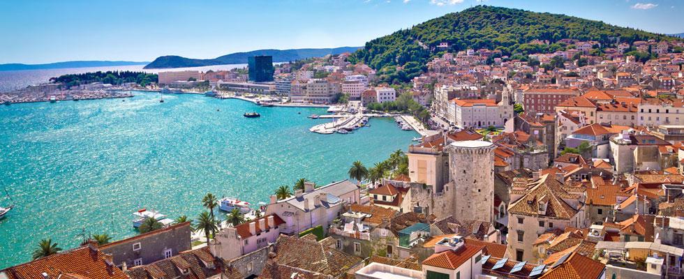 Bilder från hotelle Split - nummer 1 av 5