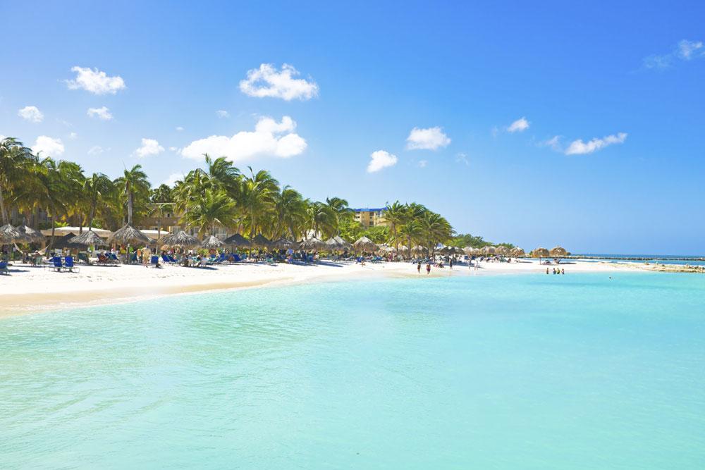 Bilder av Aruba - nummer 1 av 7