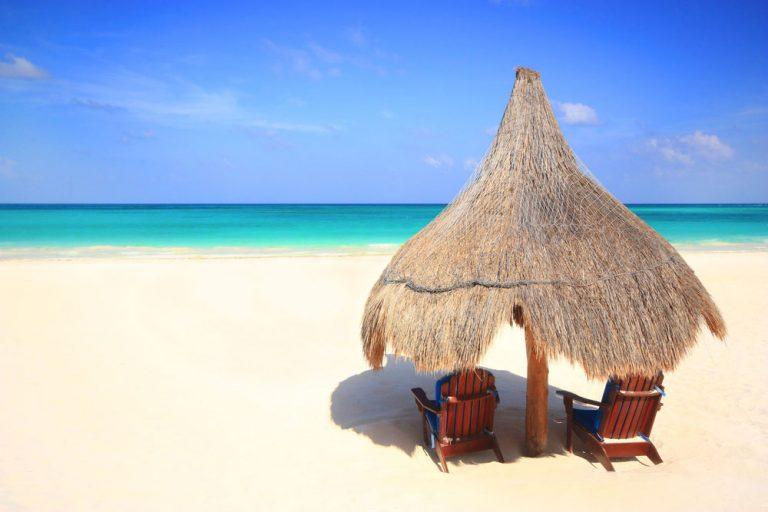 Billigaste resorna till 10 härliga paradisöar