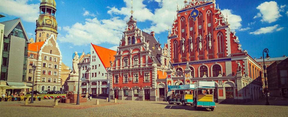 Bilder av Riga - nummer 1 av 6
